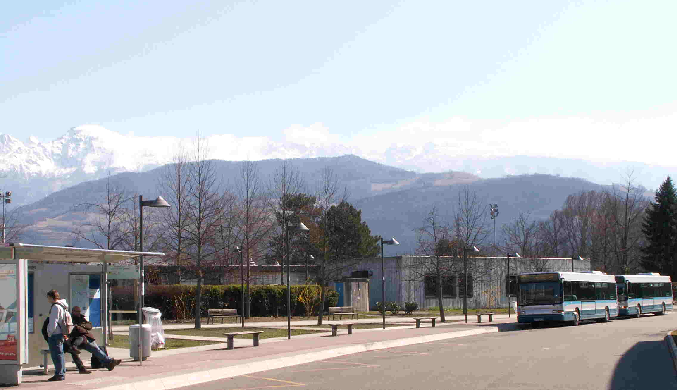 Campus de Grenoble